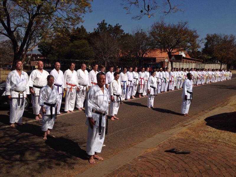 Karate South Africa