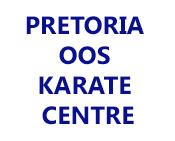 pertoria oos karate centre
